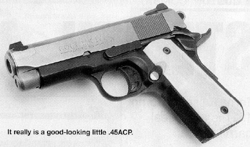Stealth .45 ACP - Terry Tussey's Comp 1911: